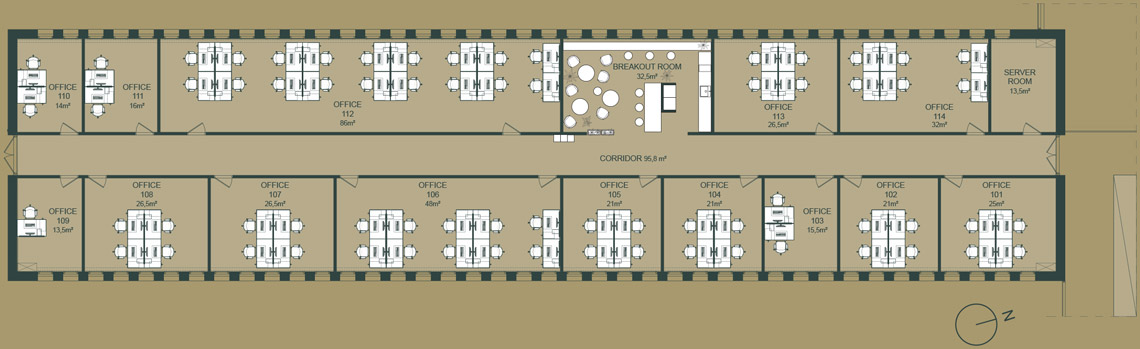 Photo of Floor plan